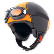 Get 10% off in Open Face Off Road Helmets