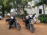 Rent harely, ducati, royal enfield, motorcycles, scooters in Chennai
