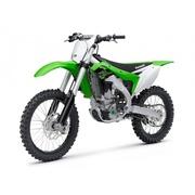 2017 Kawasaki KX 250F Dirtbike